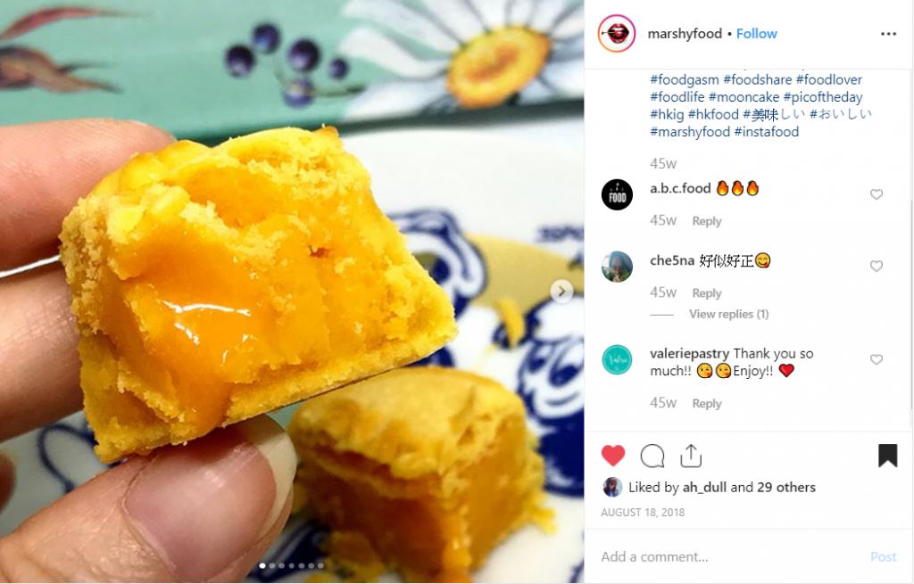 marshyfood instagram